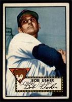 Bob Usher [VG]