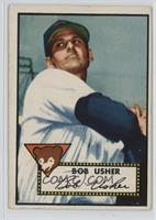 Bob Usher [Good to VG‑EX]