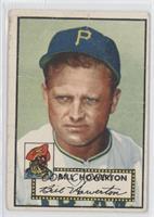 Bill Howerton [Poor]