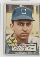 Howie Judson [PoortoFair]