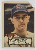 Roy Smalley [PoortoFair]