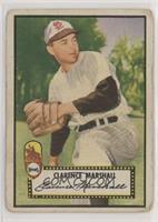 Clarence Marshall [PoortoFair]