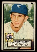 Billy Martin [FAIR]