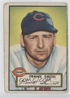 Frank Smith (White Back) [GoodtoVG‑EX]