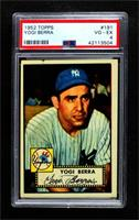Yogi Berra [PSA4VG‑EX]