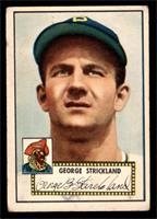 George Strickland [VG]