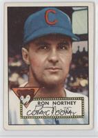 Ron Northey [GoodtoVG‑EX]