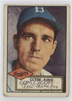 Clyde King [Poor]