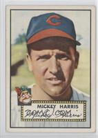 Mickey Harris