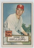Howie Fox [GoodtoVG‑EX]