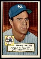 Hank Bauer [VGEX]