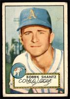Bobby Shantz [GOOD]