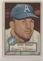 Dave Philley [PoortoFair]