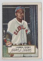Larry Doby [GoodtoVG‑EX]