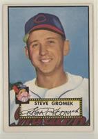 Semi-High # - Steve Gromek