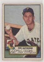 Semi-High # - Pete Castiglione [GoodtoVG‑EX]
