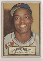 Monte Irvin (Red Back) [Poor to Fair]