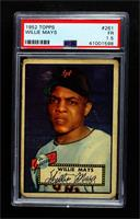 Willie Mays [PSA 1.5 FR]