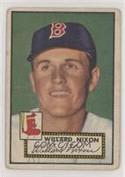 Semi-High # - Willard Nixon [Good‑VeryGood]