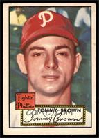 Tommy Brown [VG]