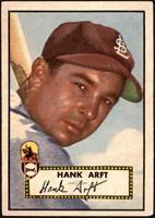 Hank Arft [VGEX]