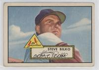 Semi-High # - Steve Bilko [PoortoFair]