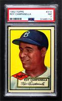 High # - Roy Campanella [PSA 7 NM]