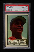 High # - Joe Black [PSA 4.5 VG‑EX+]