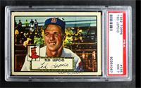 High # - Ted Lepcio [PSA 7 NM]