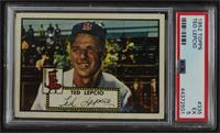 High # - Ted Lepcio [PSA 5 EX]