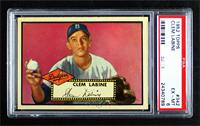 High # - Clem Labine [PSA 6 EX‑MT]