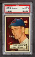 High # - Ewell Blackwell [PSA 6 EX‑MT]