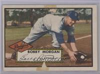 High # - Bobby Morgan [Poor]