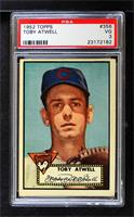 High # - Toby Atwell [PSA 3 VG]