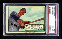 Dee Fondy [PSA 6 EX‑MT]