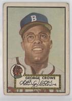 High # - George Crowe [PoortoFair]