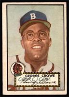 High # - George Crowe [VG]