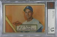 Gil Hodges (Red Back) [BVG 1.5 FAIR]