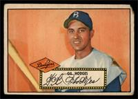 Gil Hodges (Red Back) [FAIR]