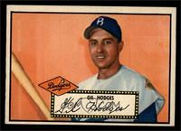 Gil Hodges (Black Back) [EX]
