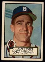 High # - Bob Thorpe [VG]