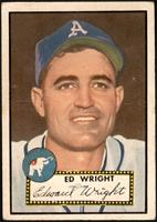 High # - Ed Wright [GOOD]