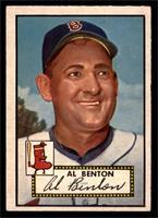 Al Benton [VGEX]