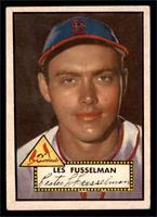High # - Les Fusselman [VGEX]