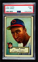 High # - Sam Jones [PSA 7 NM]