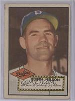 High # - Glenn Nelson [Poor]