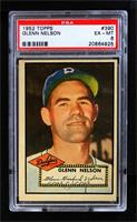 High # - Glenn Nelson [PSA 6 EX‑MT]