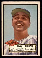 High # - Billy Herman [VGEX]
