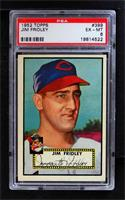 Jim Fridley [PSA 6]