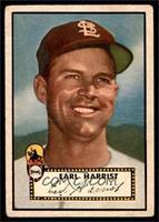 High # - Earl Harrist [FAIR]